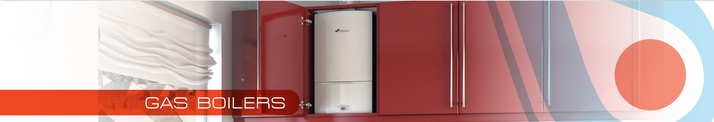 Gas Boiler Berkshire