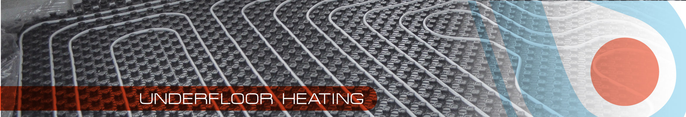 Underfloor Heating Caversham