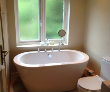 Bathroom Fitting Berkshire