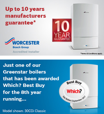 Worcester Boiler Guarantee Reading